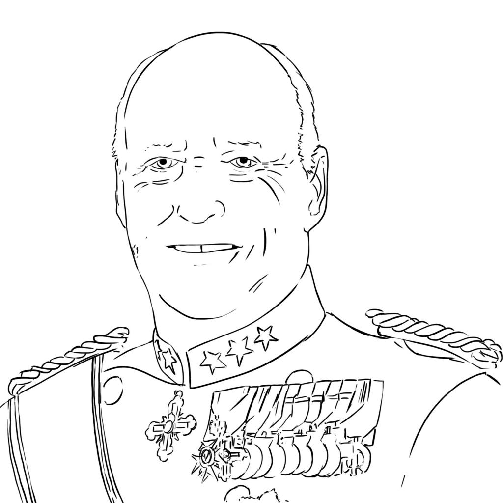 Constitution Coloring Pages For Kindergarten
