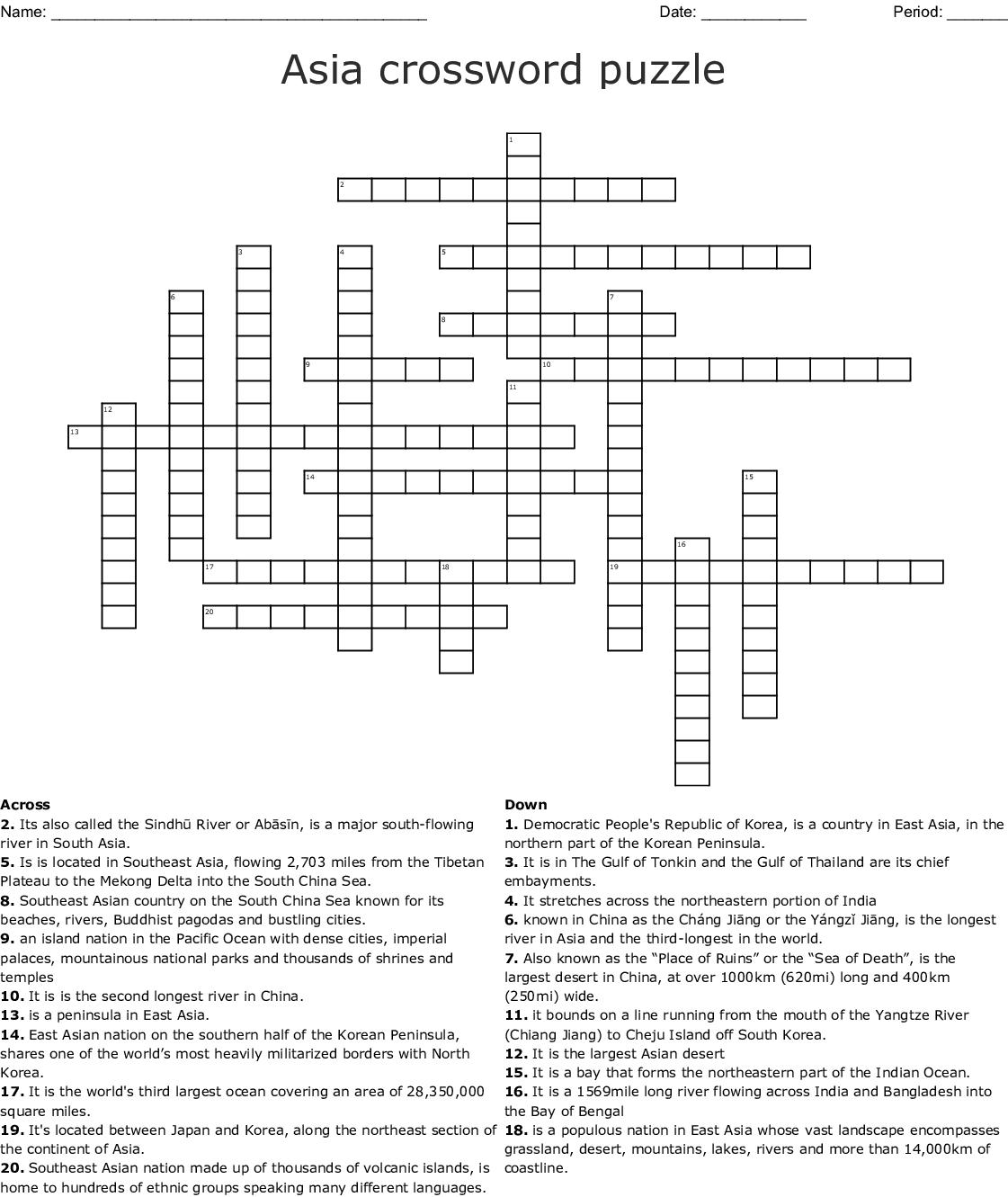 Island In The Mediterranean Sea Crossword Clue
