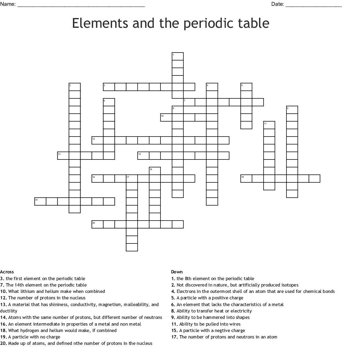 Unit 7 Lesson 3