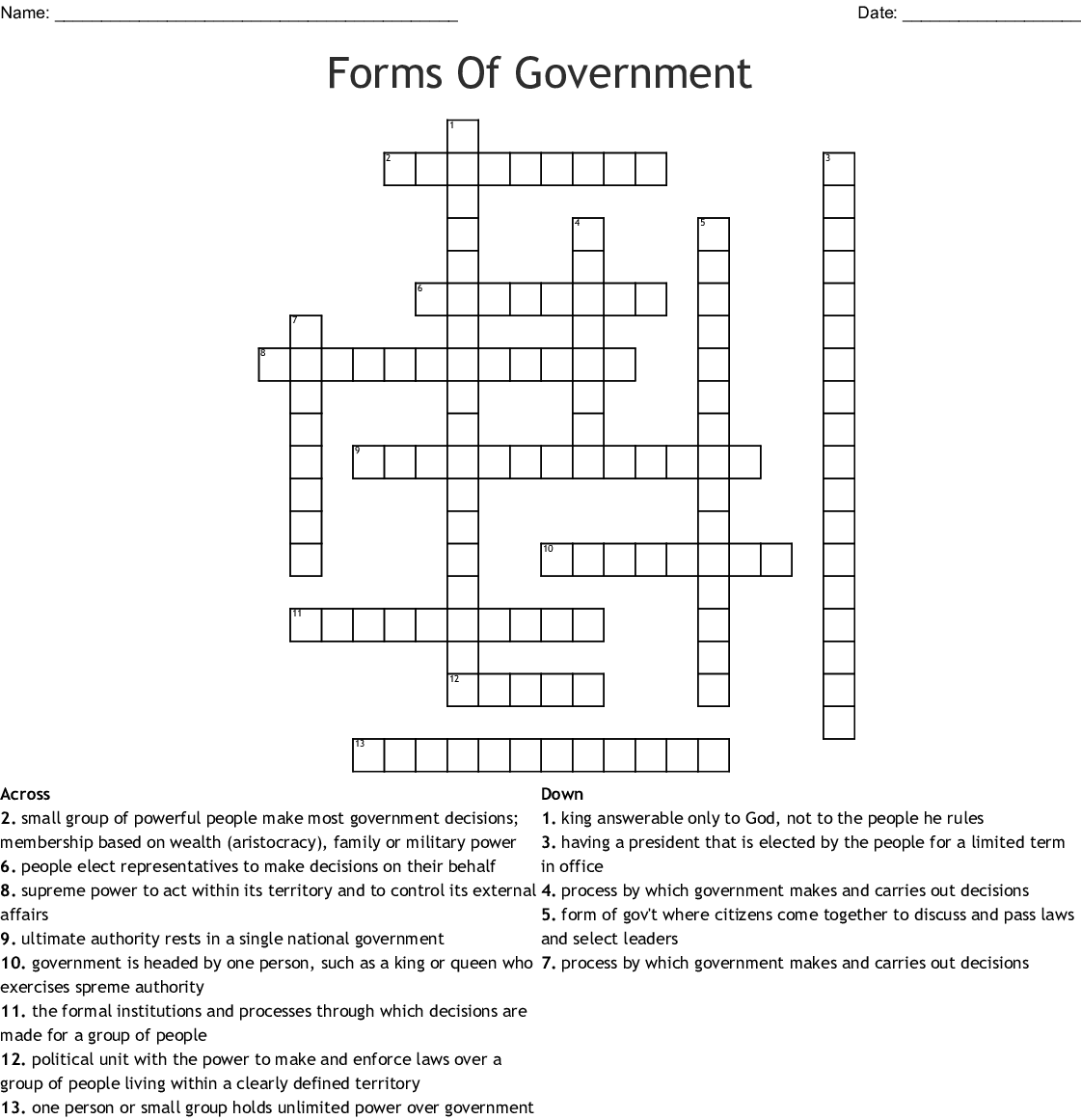 Bestseller Government And Politics Workbook Answers