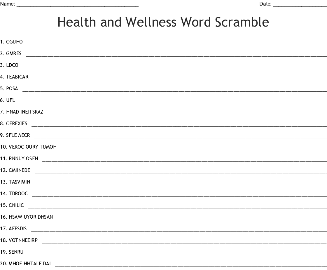 Similar To Communicable Amp Non Communicable Diseases Word