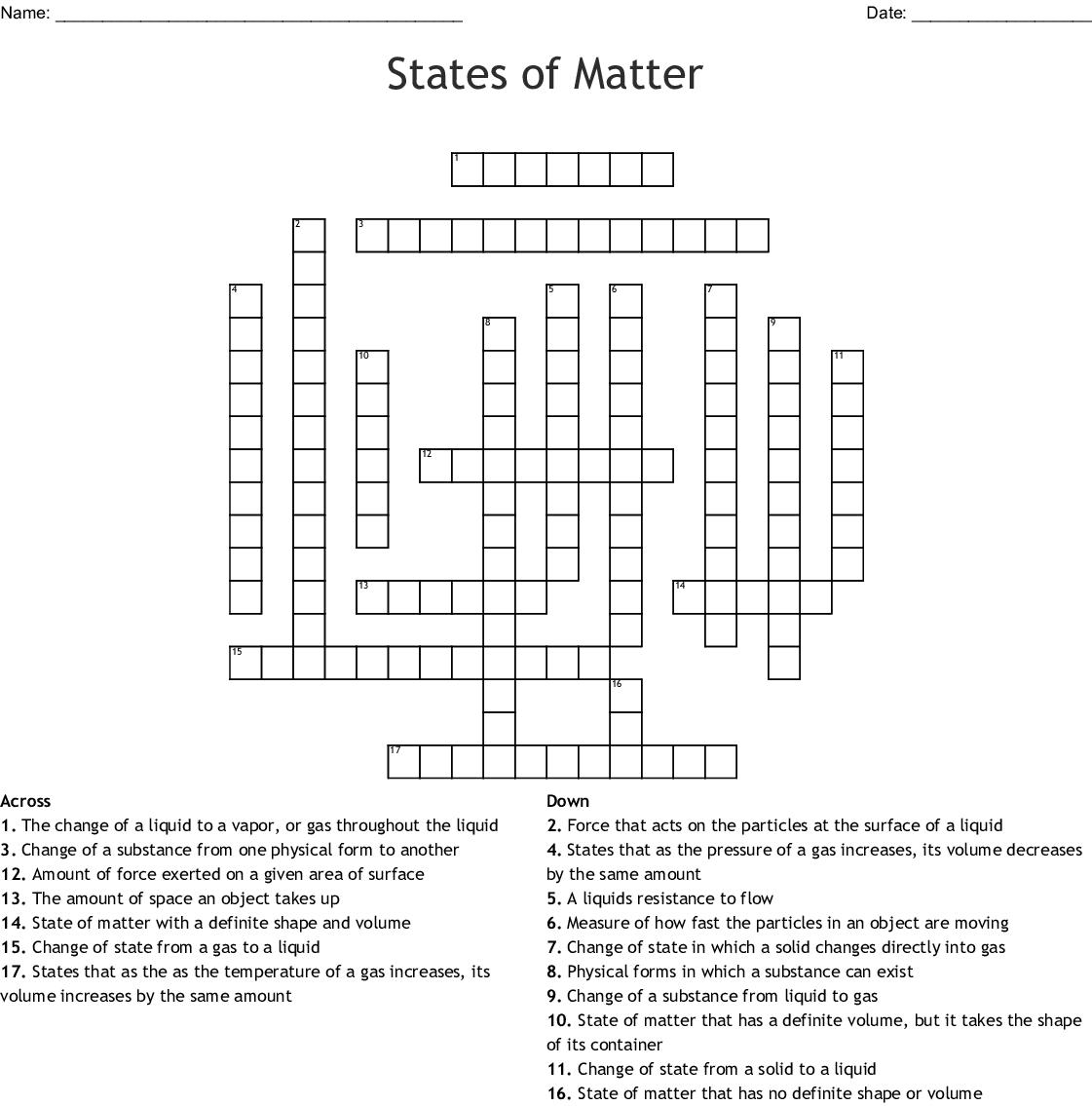 Classification Of Matter Worksheet Answer Key Pogil