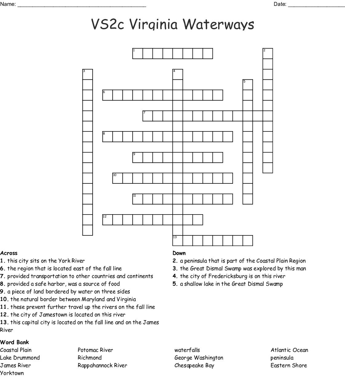 World S Highest Waterfall Crossword Clue