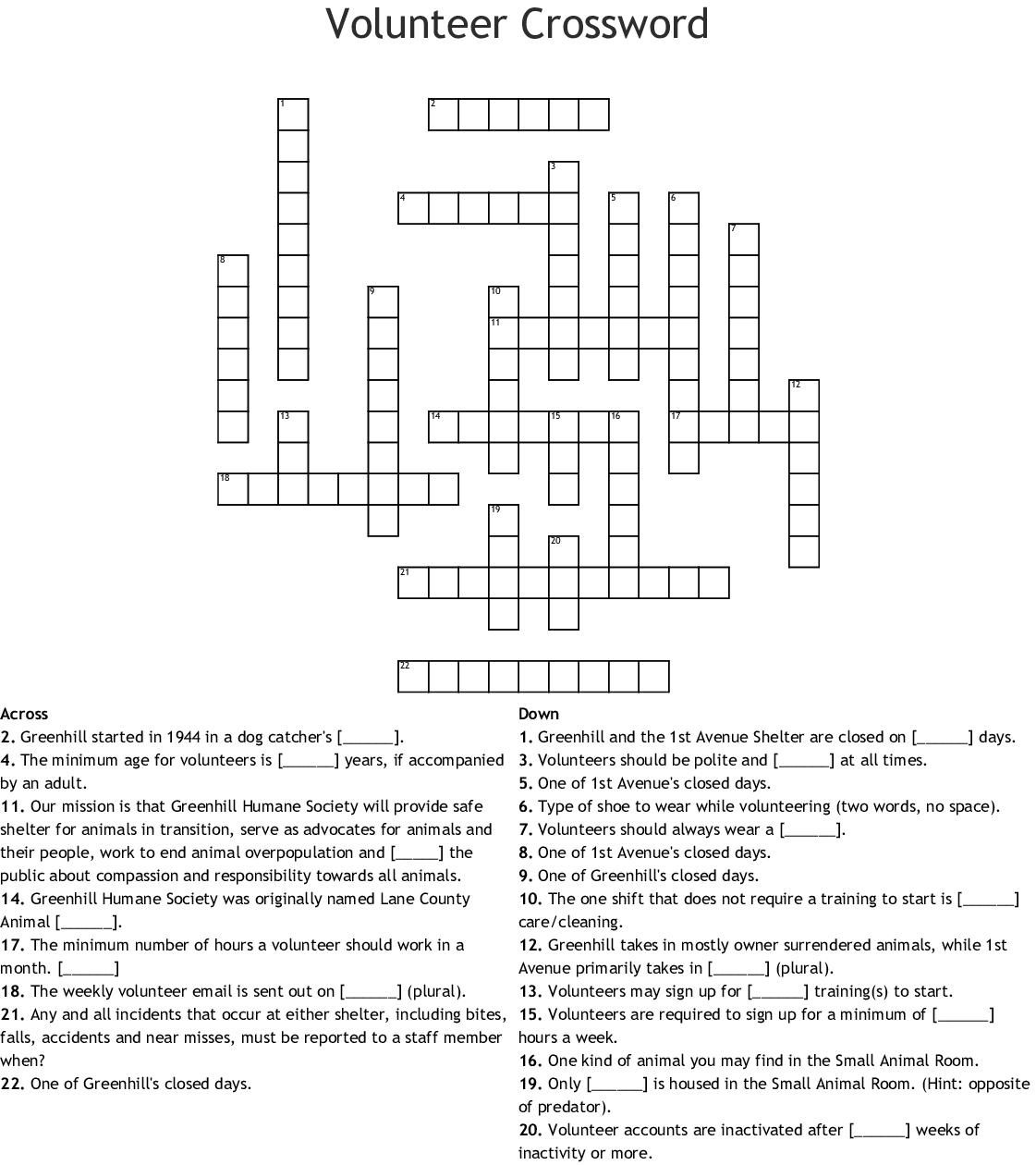Social Issues Amp Advocacy Crosswords Word Searches Bingo
