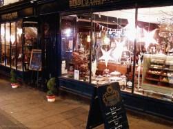 Biddy's Tea Room - Norwich- 1