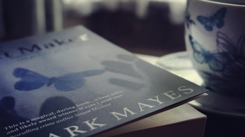The Gift Maker - Mark Mayes - S036