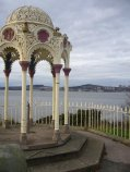 Bandstand in Newport