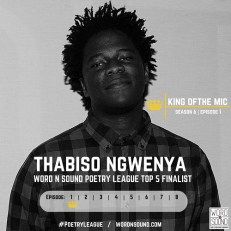 Thabiso Ngwenya: No. 1 | 165 points