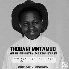 Thobani Mntambo: No. 2 | 158 points