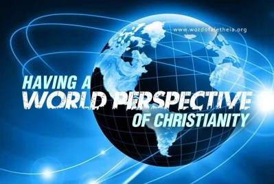 world perspective