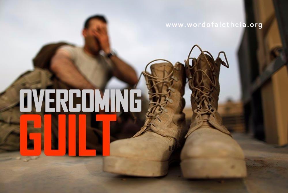 OVERCOMING GUILT