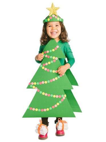 Jas Tahun Baru Pohon Natal 01