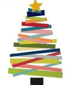 کارت پستال سال نو مبارک با دستان شما عکس 002