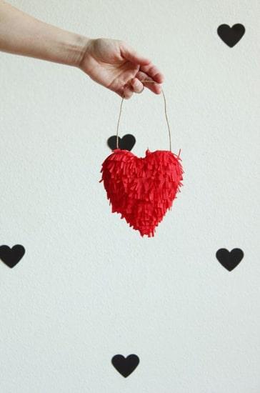 объемное сердце из бумаги своими руками фото 033