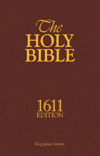 king james bible download