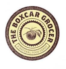 The Boxcar Grocer in the heart of Castleberry Hill District