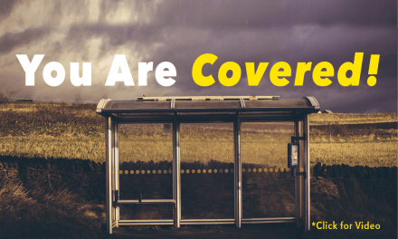 You are Covered!