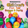 wordonyx funfair and party