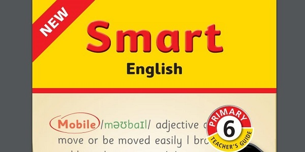 NEW Smart English Primary 6 Teacher's Guide