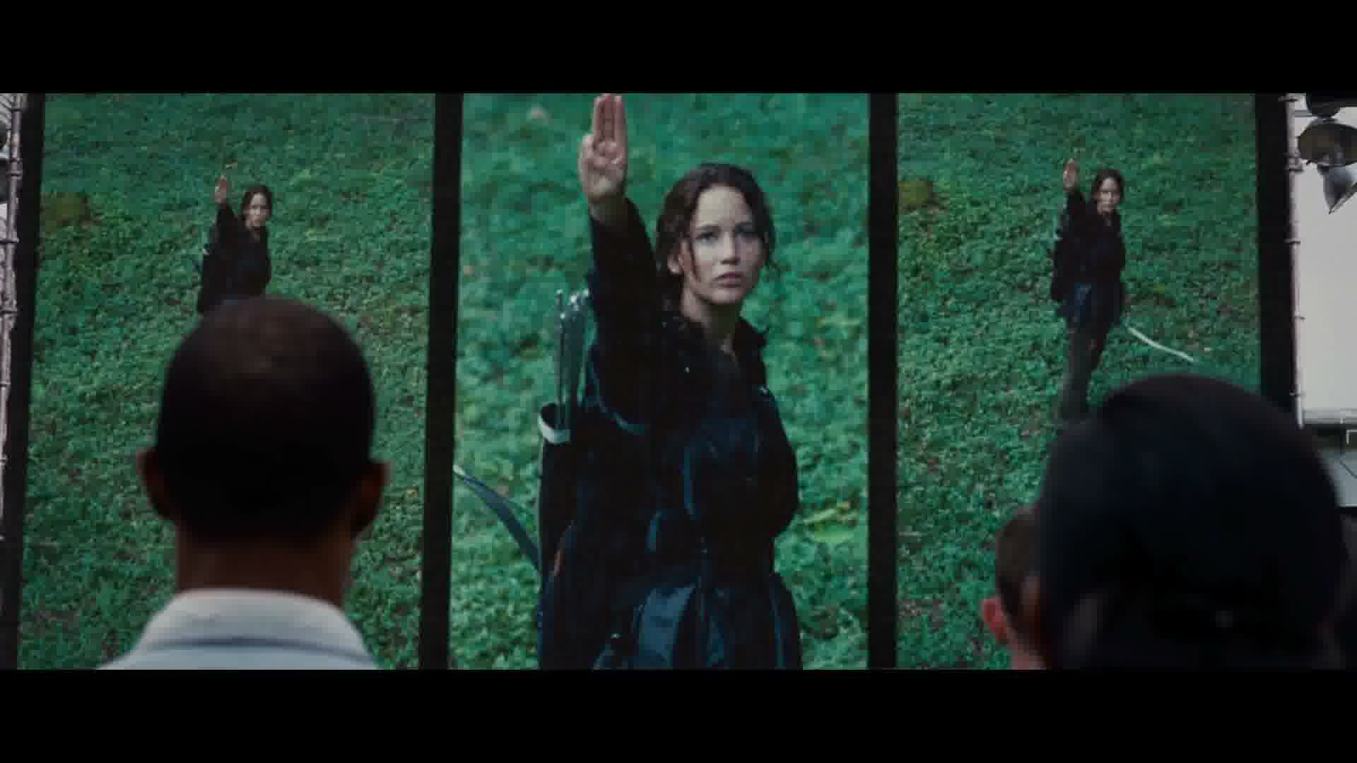 The Hunger Games A Twist In The Game