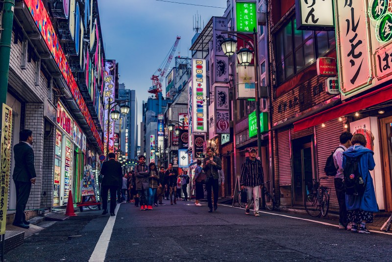 My Japan Trip Changed Me: A Photographic Japan Guide 9