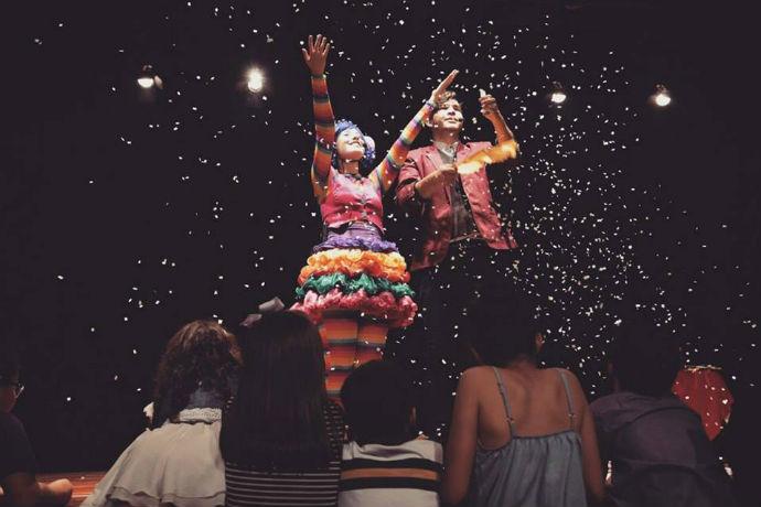 Festival Kids tem show de mágica com Pedro Batista