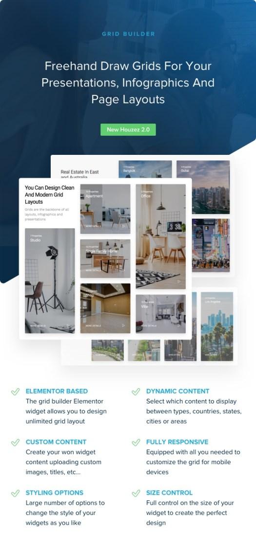 Houzez - Real Estate WordPress Theme - 9