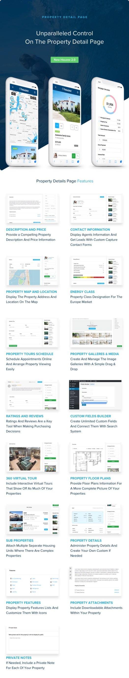 Houzez - Real Estate WordPress Theme - 18