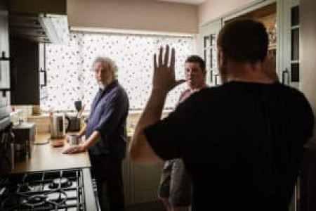 kindred david bryant directing