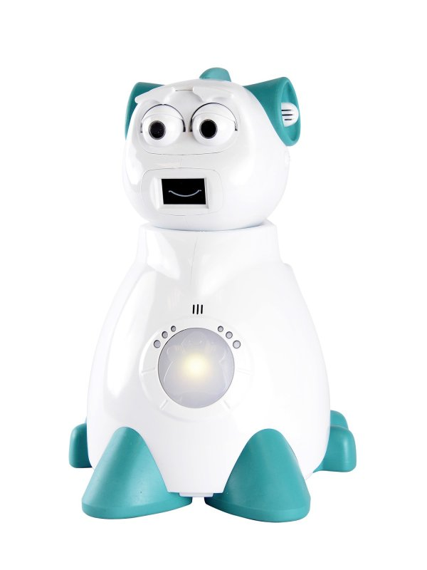 Robot Aisoy Verde