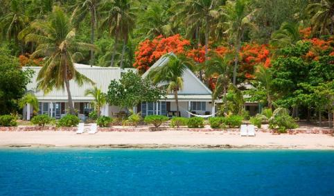 10 Best Beachfront Bungalows for Perfect Views ...