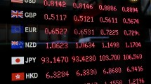 Où changer ses euros en livres sterling ? (en France et au Royaume on