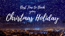 best time to book flights from the united states - Best Time To Buy Airline Tickets For Christmas