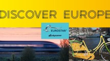 Up to 30% Off Your Eurostar Train Tickets | Skyscanner