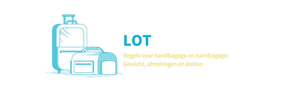 wat kost bagage bij corendon