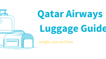 Qatar baggage restrictions explained and how to maximise your hand