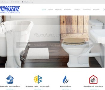 Hydroserve - Hydroserve - Plumbing Installations, Plumping Tasks.