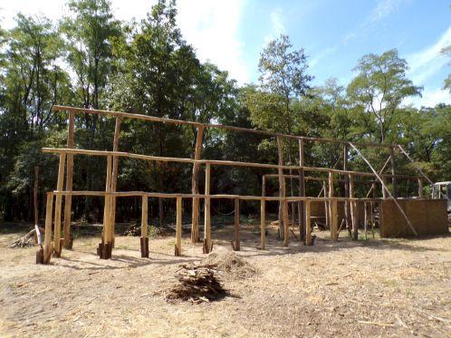 maison néolithique 5