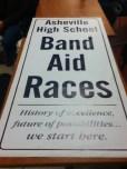 Band Aid Race 2015