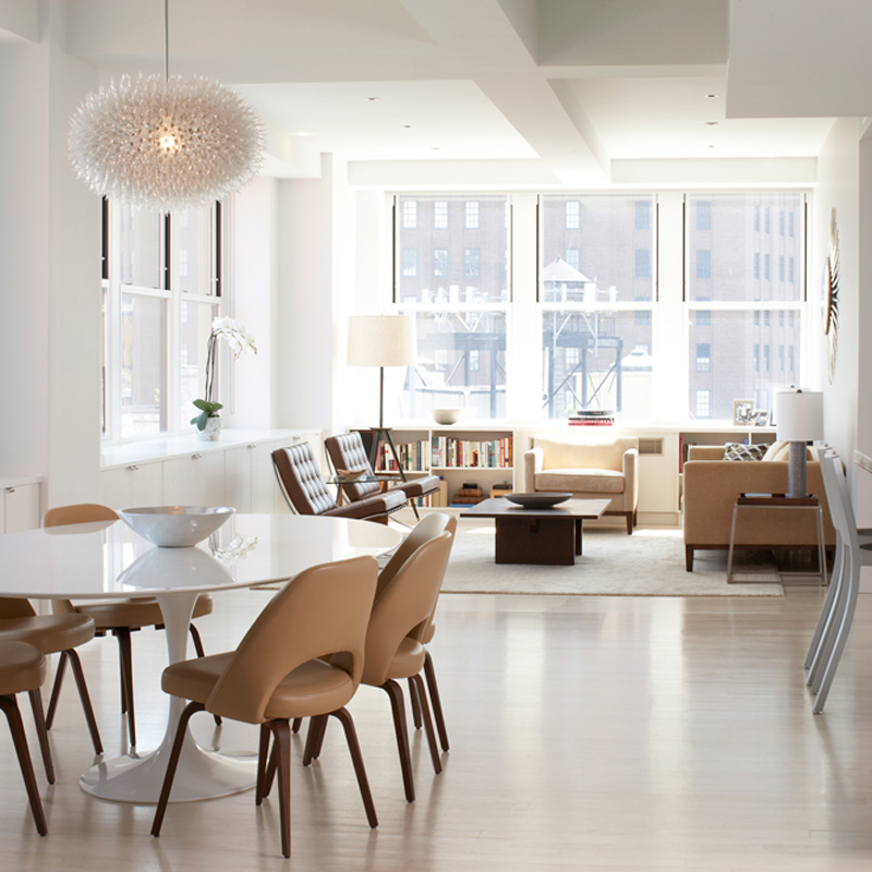 Tribeca Duplex Combination