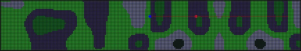 Perlin noise generator