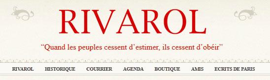 Rivarol.com