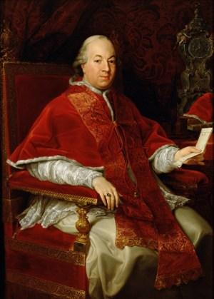 Pape Pius VI
