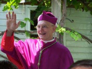 Mgr Louis Vezelis, O.F.M.