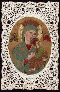 Notre-Dame du Perpétuel Secours