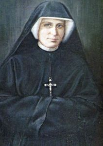 Faustine Kowalska dite Sœur Faustine