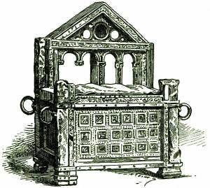 Chaire de St-Pierre