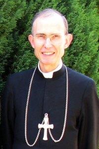 Mgr Tissier de Mallerais