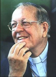 Le Père Emiliano Tardif