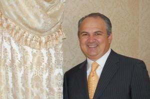 Ivan Dragicevic, le 14 août 2012